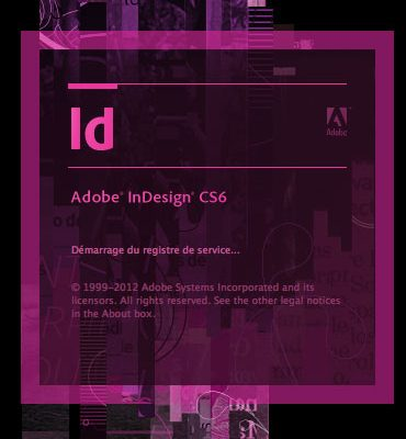 InDesign kursus
